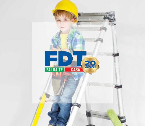 FDT Group