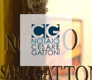 Gattoni Logo