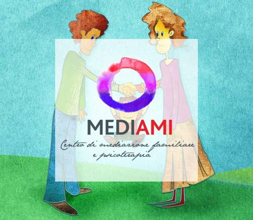 Centro Mediami Lodi Logo