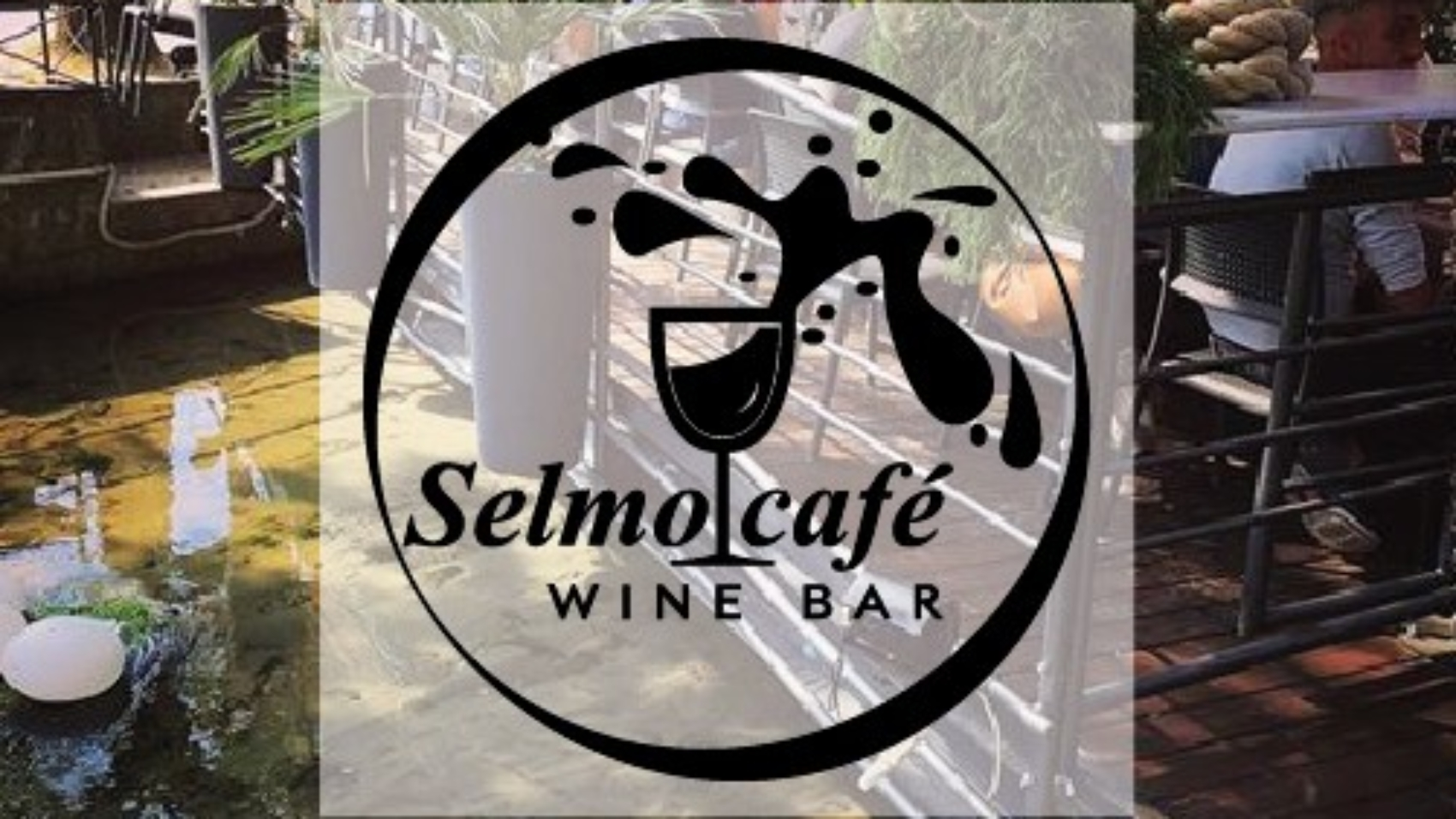 Selmo Cafè Wine Bar