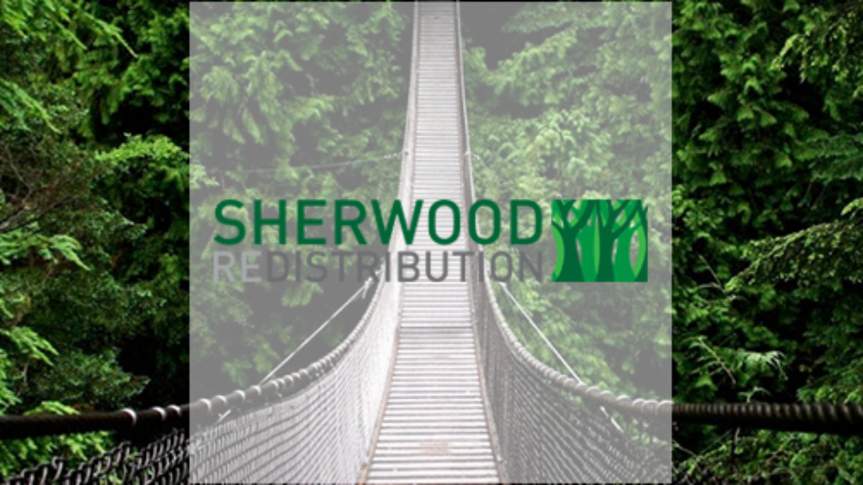 Sherwood ReDistribution