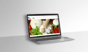 Sito web molinopagani.com