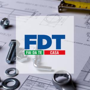 Logo FDT Group