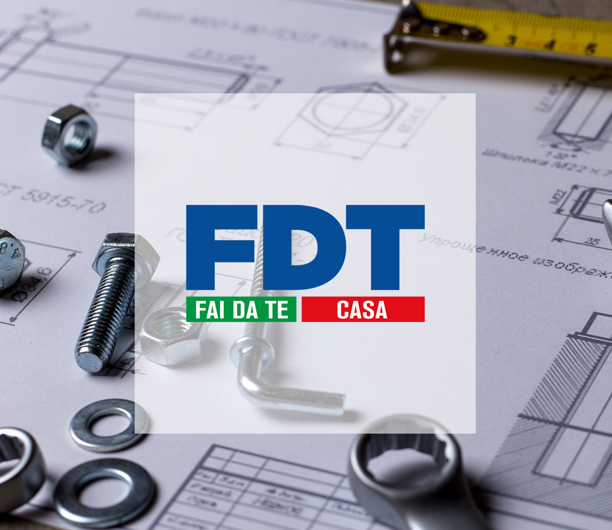Logo FDT Group