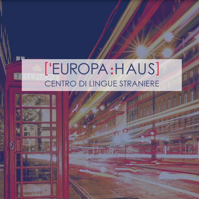 Nuovo sito Europahaus
