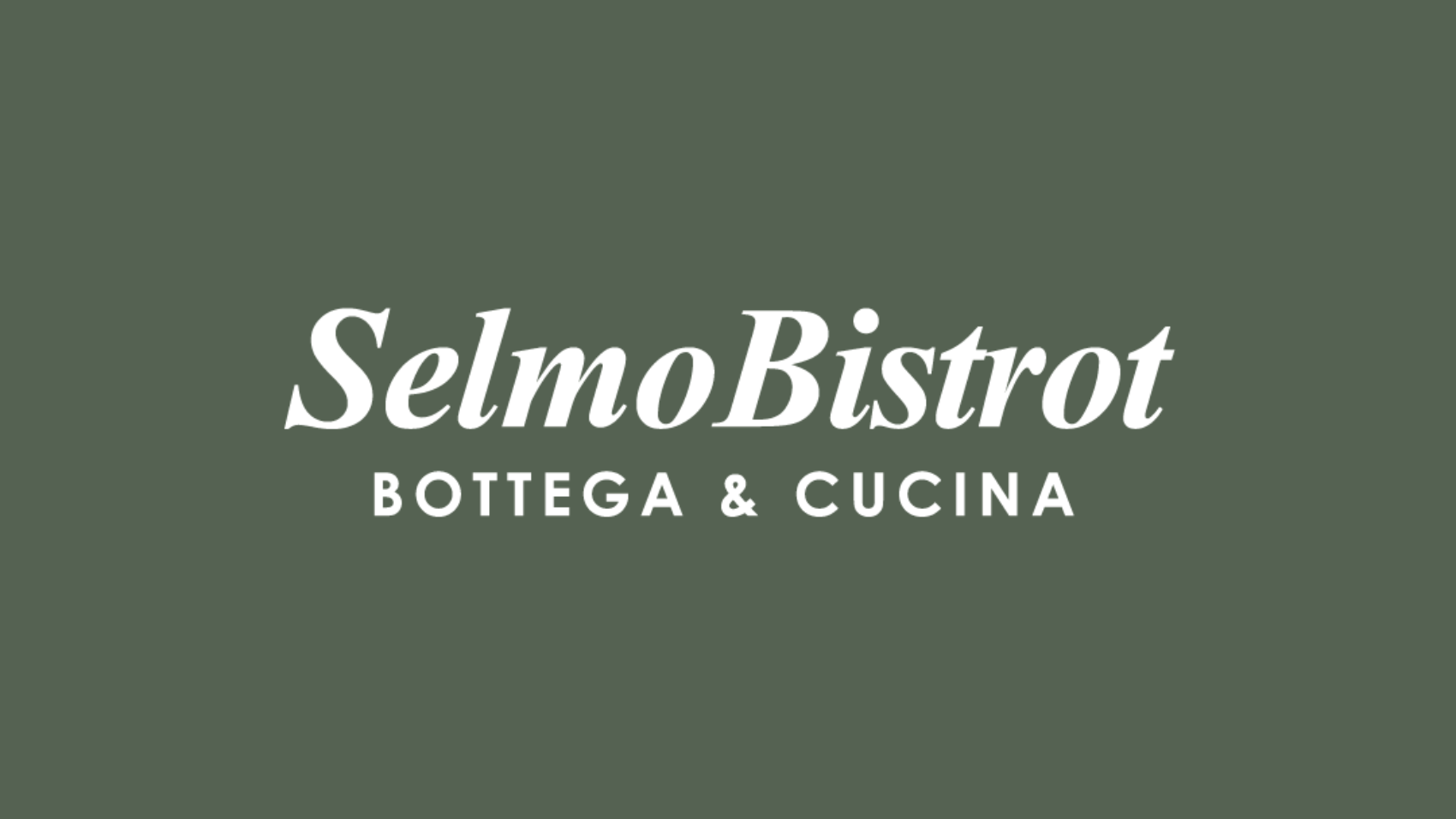 selmo-bistrot-lettering